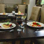 Fine Dining at Aherlow Treetop Restaurant