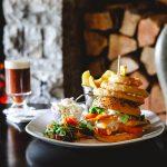 Aherlow House Hotel Bar Food