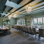 Treetop Restaurant - Aherlow House Hotel