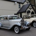 Weddings & Civil Partnerships - Aherlow House Hotel Tipperary