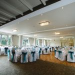 Wedding Ballroom at Aherlow House Hotel