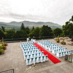 Weddings and Civil Partnerships at Aherlow House Hotel Tipperary
