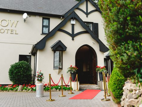 Aherlow House Hotel Tipperary