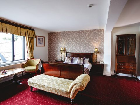 Superior Room - Aherlow House Hotel