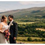 Wedding Aherlow House Hotel Tipperary