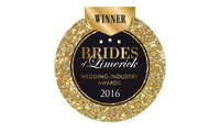 Brides of Limerick Winner 2016